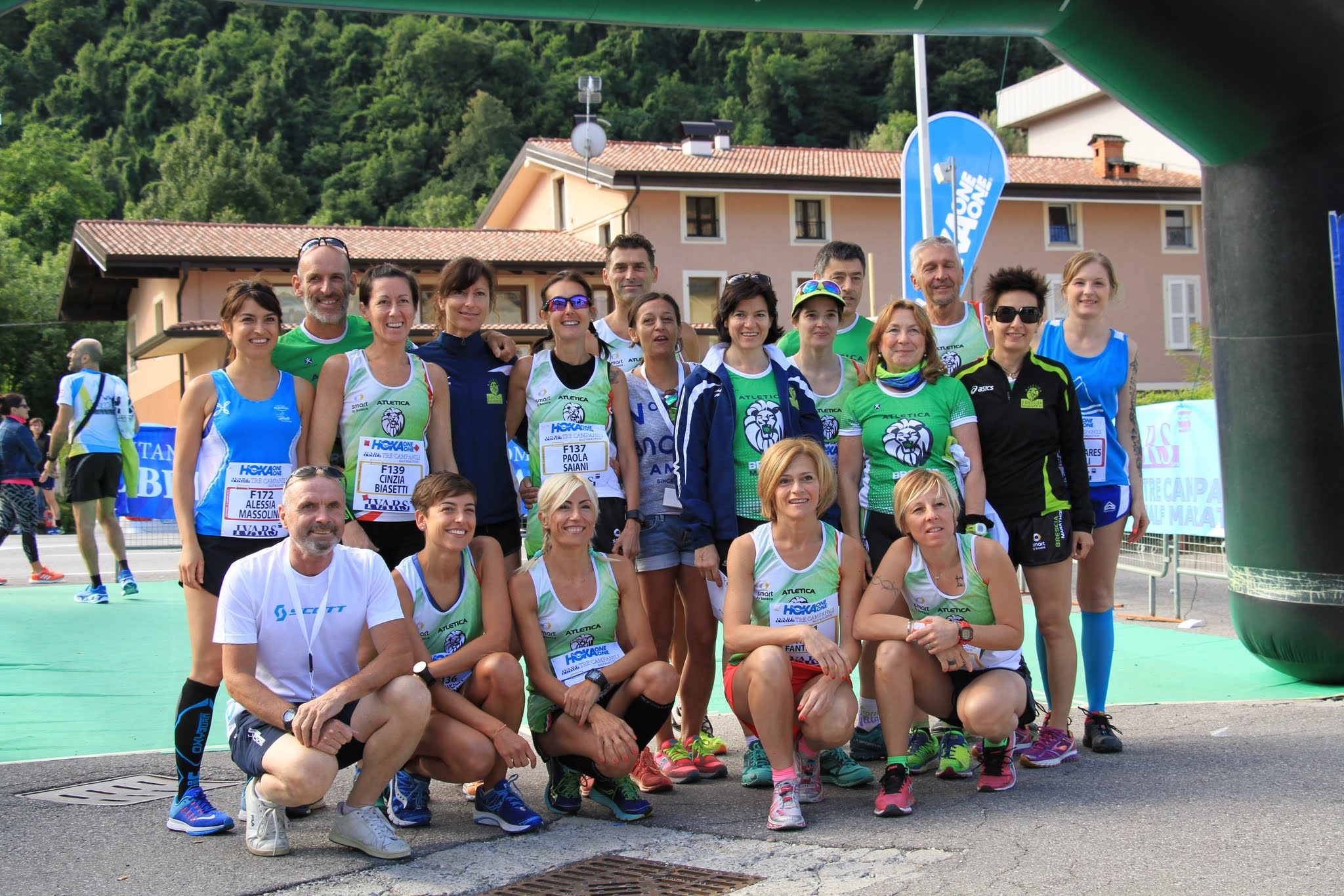 the-five-super-women-of-ivars-tre-campanili-half-marathon