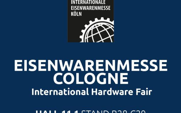 ivars-at-eisenwarenmesse-with-its-building-division